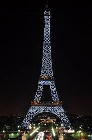 eiffel tower light show eiffel tower lightshow