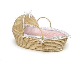 baby baskets badger basket baby moses basket with
