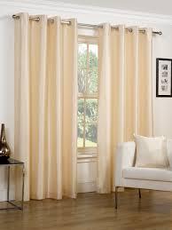 Very Co Uk Curtains Cortinas Listas Para Usar Lujo Seda Falsa Tape Con Parte Trasera