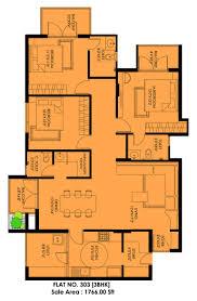 2 bhk 3 bhk apartments in falnir mangalore plama gardenia