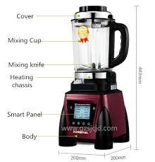 rate kitchen appliances ce good quality electric kitchen blenders mix fruit vegetable milk