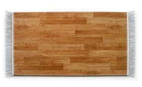 Hardwood Floor Rug Fake Wood Floors Ding300 Rug