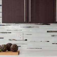 modern kitchen backsplashes entrancing modern kitchen backsplash with white marble kitchen