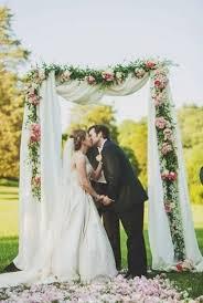 wedding arch garland 41 refreshing wedding garlands happywedd