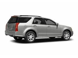 cadillac srx packages 2004 cadillac srx luxury performamce package nc