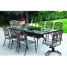 How To Clean Cast Aluminum Patio Furniture Granite Patio Tables Foter