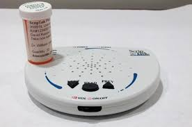 Assistive Devices For Blind Products And Devices To Help You Identify Your Medications