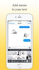 Meme Keyboard Iphone - meme keyboard new keys on the app store
