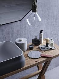 waschbecken design waschbecken design keramik schwarz naturholz waschtisch