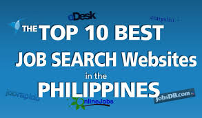 top 10 job search sites in the philippines