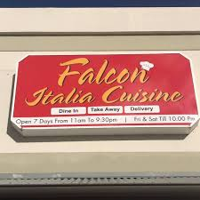falcon cuisine falcon italia cuisine about