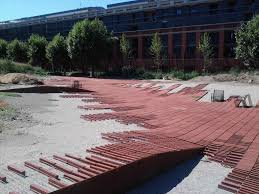 freelance landscape designer backyard fence ideas