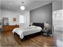 chambre a coucher peinture idee peinture murale grise chambre coucher revetement sol parquet