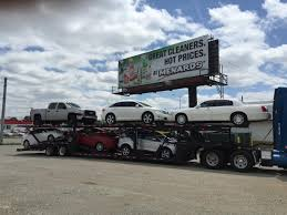 car shipping rates u0026 services car dealers choice for car transport