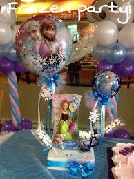 415 best frozen balloon decor images on pinterest balloon