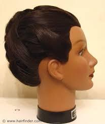 Hochsteckfrisurenen Glatt by Hochsteckfrisur Für Mittellanges Haar