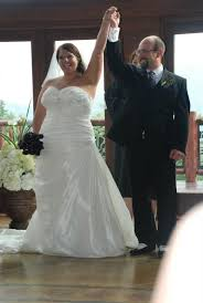 Wedding Dresses For Larger Ladies Dresses For Ladies With Larger Bellies True Apples Weddingbee