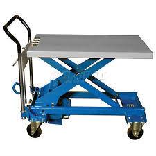southworth lift table ebay