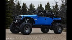 hydro blue jeep jeep wrangler blue crush
