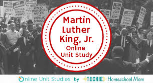 5 quotes for homeschool moms from martin luther king jr techie