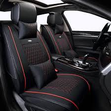 siege cuir golf 4 siège de voiture en cuir cover set pour chrysler 300c de golf 4 h4