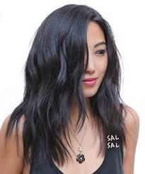 lob shag hairstyles shag haircut made modern the swag