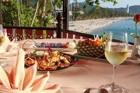 baan cuisine phuket restaurant baan pa patong phuket