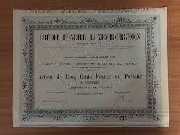 credit foncier siege social ibss auction of december 31 2016 catalog international
