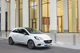 opel corsa 2016 new opel corsa in spain now with autogas wlpga