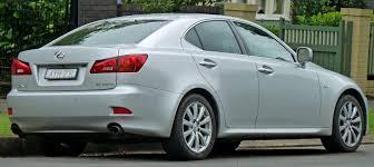 lexus is 250 van file 2005 2008 lexus is 250 gse20r sports luxury sedan 04 jpg