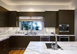 Glass Panel Kitchen Cabinets Mahogany Wood Bordeaux Glass Panel Door Kitchen Cabinets Orange