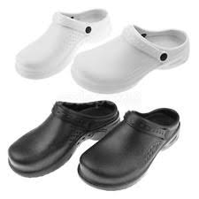 Best Shoes For Working In A Kitchen by Kitchen Safety Shoes Ebay