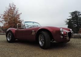 replica rolls royce ak427 ac cobra replica driven classiccarsdriven com