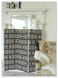 canvas room divider 20 diy room dividers to help utilize every inch of your home