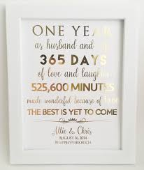 1st anniversary gifts for new 1st wedding anniversary gift for husband wedding gifts