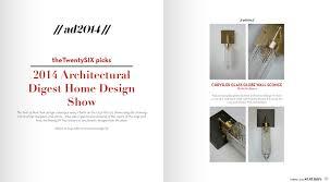 Home Design Show New York 2014 The Twenty Six U2014 Michelle James