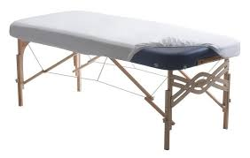 microfiber massage table sheets fitted sheet