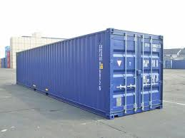 Buy New And Used 40ft Containers For Sale Available For Secure