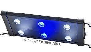 30 led aquarium light evo 12 led aquarium light nano marine coral reef cichlid 6x 3w 3