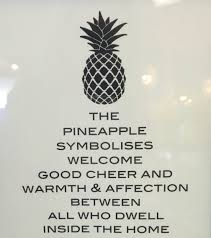 pineapple meaning u2026 pinteres u2026