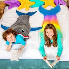 blankie tails mermaid tail blankets shark blankets u0026 more