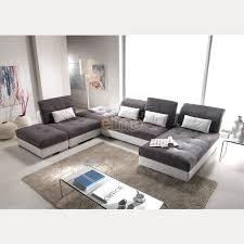 canap m ridienne angle modulable cuir 14 avec canap d salon m ridienne meubles elmo