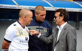 Seeking Leeds Massimo Cellino Warns Leeds Fans Not To Expect A Big Name