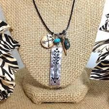 round turquoise necklace images Shop gold round disc necklace on wanelo jpg