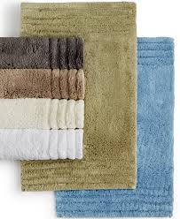 Bathroom Contour Rugs Bath Rugs And Mats Macy U0027s