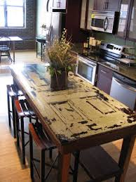 diy kitchen islands how to make a diy kitchen island decorating your small space