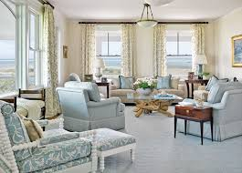 LIVING ROOM  FAMILY ROOM  Another Great Example Of Elegant - Cottage style family room