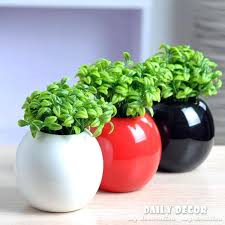 small potted plants small artificial potted plants bodybylylefit club