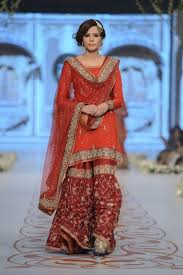 niaz bridal sharara designs 2017 dresses for women pinterest