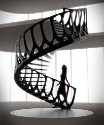 Modern Design Staircase 25 Examples Of Modern Stair Design That Are A Step Above The Rest